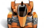 Gordon Murray joins team Caparo