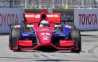 INDYCAR Places Graham Rahal On Six-Race Probation