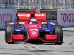 Graham Rahal - Anne Proffit photo
