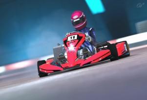 Gran Turismo 5 downloadable content
