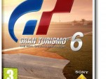 Gran Turismo 6 cover leaked - Image: Multiplayer.com