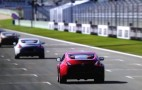 Gran Turismo 6 Gameplay Footage From E3: Video