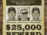 Grand-Am's Ganassi bounty