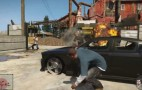 Grand Theft Auto V Gameplay Trailer: Video