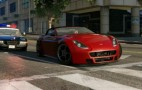 (Video Game) Car Culture Lives! Grand Theft Auto V Clears $800 Million In First Day