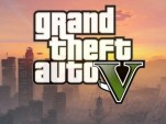 Grand Theft Auto V trailer