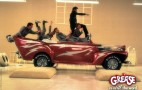 Greased Lighting Goes To Car Heaven The Same Week As Jeff Conaway