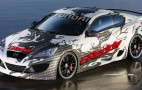 GReddy Prepares Hyundai Genesis Coupe For 2009 SEMA