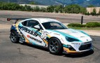Drifter Ken Gushi To Pilot Scion FR-S At Pikes Peak