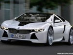 Striking BMW EfficientDynamics Hybrid Concept Will Be Built