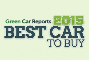 Which Car Should Be Named Green Car Reports Best Car To Buy 2015? (Poll)