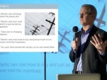 Green Car Reports editor John Voelcker discusses Electric Car Myths & Realities, March 2013