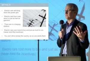 Electric-Car Myths & Realities And NYC Rollout Plans (Videos)
