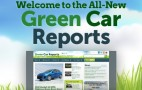 Welcome To The All-New, Redesigned Green Car Reports!