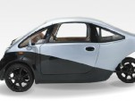 Green Vehicles Triac 2.0
