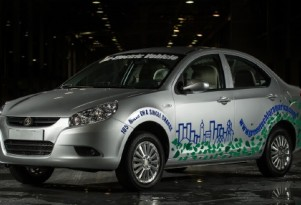 Greentech Auto's Electric Sedan: Haven't We Seen This Before?