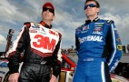 Ford Drivers Edwards And Biffle Snag Daytona 500 Front Row