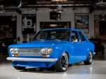 Greg Elliot's immaculate Datsun 510