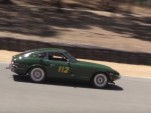 Greg Scott Green Hornet Datsun 240Z