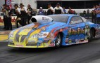 NHRA's Pro Stock Contingent Tests At Bradenton, FL