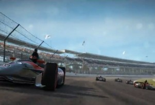 GRID2 IndyCar Pack