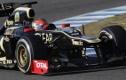Formula 1 Concludes First Open Test At Jerez, Alonso On Top