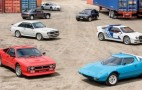 Buy yourself an entire Group-B rally car collection
