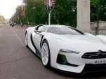 GTbyCitroen supercar concept