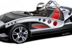 GTM boosting output of its 40TR track car