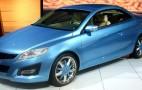 Guangzhou Coupe-Cabrio Concept