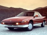 Guilty Pleasure Subaru XT