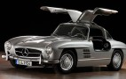 Germanys Gullwing dishes out another 300SL Gullwing replica