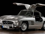 Gullwing GmBH Mercedes Benz 300SL Gullwing replica
