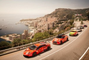 Gumball Supercar Rally Now Carbon Neutral, But Hardly Green