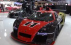 Gumpert Apollo Enraged And Apollo R Debut In Geneva