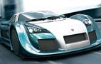 Gumpert adds 'Speed' flagship to Apollo lineup