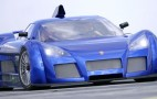 Video: Gumpert Apollo Sport 7m 11.57s Nurburgring Run