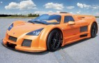 Gumpert Apollo Sport Posts 7:11.57 Nürburgring Lap Time: Video