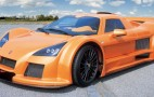 Gumpert boosting Apollo supercar production in '09