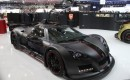 Gumpert Enraged live photos, 2012 Geneva Motor Show