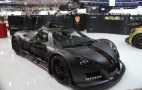 Supercar Maker Gumpert Restarts Production, Despite Insolvency