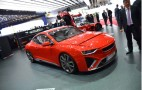 Gumpert Explosion: Live Photos Of 420-Horsepower German Sports Car