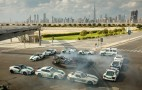 Gymkhana Eight: Ken Block takes us on a wild ride in Dubai