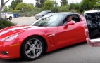 Hackers Hit The Brakes On A Corvette Via OBD-II Hack