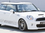 Hamann boosts Mini Cooper performance