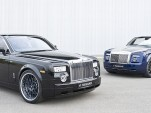 Hamann Rolls-Royce Phantom