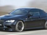 Hamann-tuned E92 BMW M3 Coupe