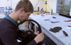 Inside Koenigsegg Goes... Inside The Koenigsegg: Video