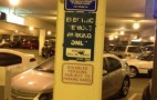 Parking, Charging Your Electric Car? Read The Signs First