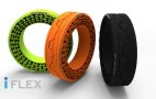 Hankook Airless Tires Inch Closer To Production Reality